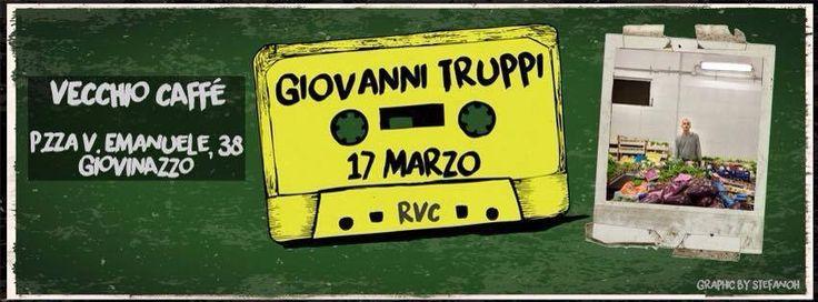 Radio+Vecchio+Caffè+presenta+:+GIOVANNI+TRUPPI+solo+piano