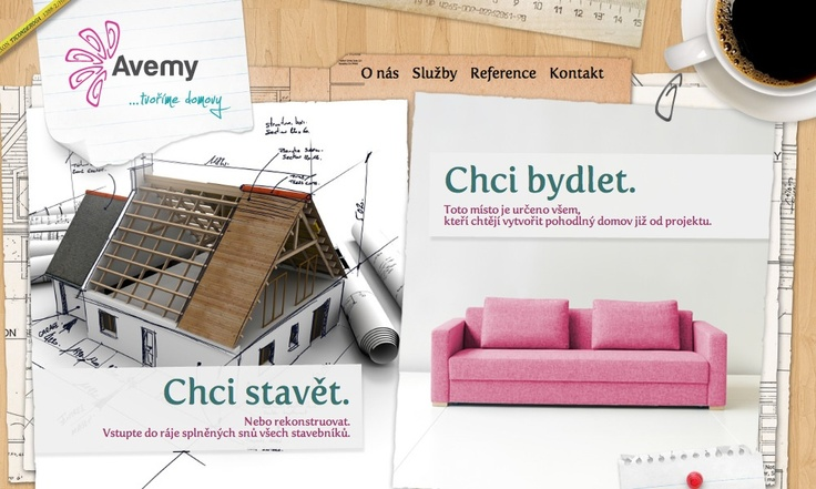 www.avemy.cz