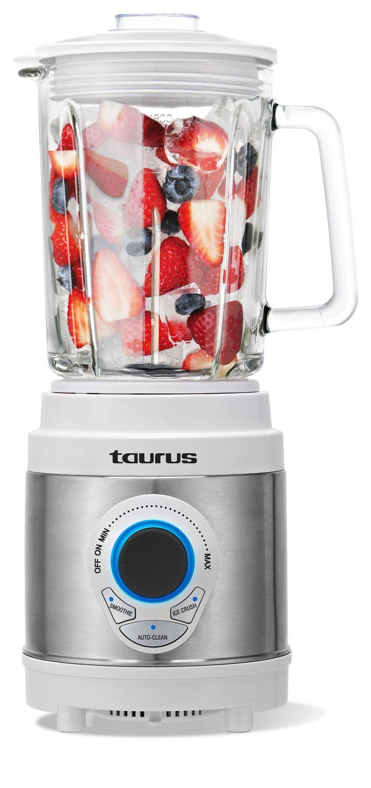 Liquadora Potent Glass Jug Blender  http://www.taurusappliances.co.za/products/liquadora-potent-jug-blender-912850