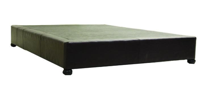 Upholstered Base