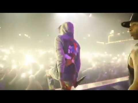 "Friends, a shiny video is here ✨ FAMOUS DEX ""SUPER LIT"" LIVE  https://youtube.com/watch?v=NjLldiGKbcc"