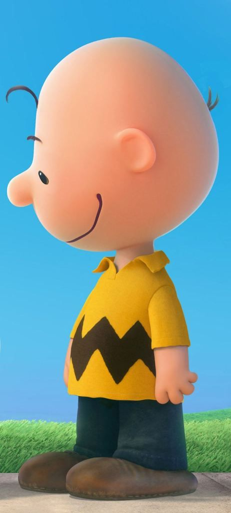 First Look of CGI 'Peanuts' by Blue Sky Studios