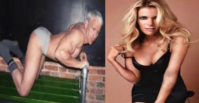 After Bashing Trump For Objectifying Women, Anderson Cooper and Megyn Kelly's Scandalous Skeletons Crawl Out - Fury News
