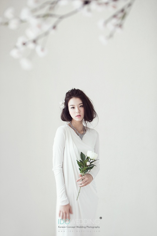 Korea Wedding inspiration!