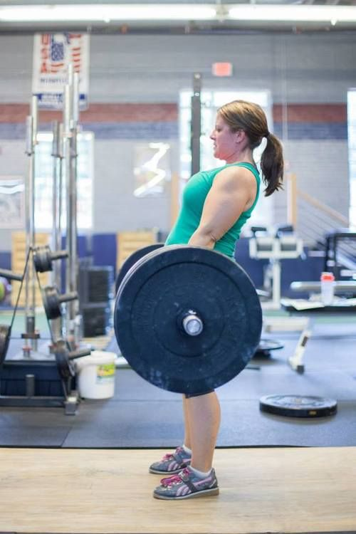 """On being a """"real"""" crossfiter. I really loved reading this."""