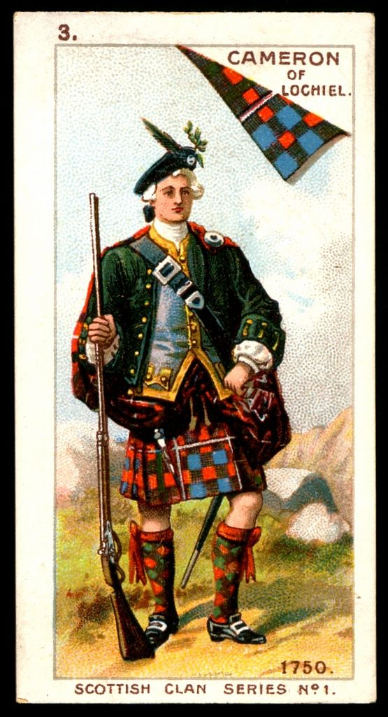 clan cameron battle of culloden Scotland - Google Search ...