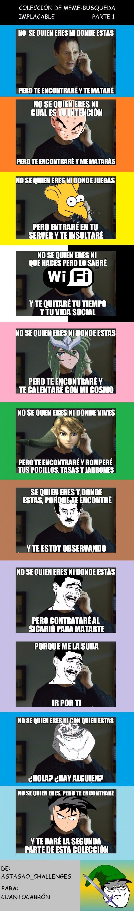 ★★★★★ Memes para facebook: No sé quién eres pero te haré reír con esta colección (Parte 1) I➨ http://www.diverint.com/memes-facebook-hare-reir-coleccion-parte-1/ →  #losmejoresmemesderisa #memescarasgraciosas #memesderisaparacomentar #memesesespañol #memeshumor