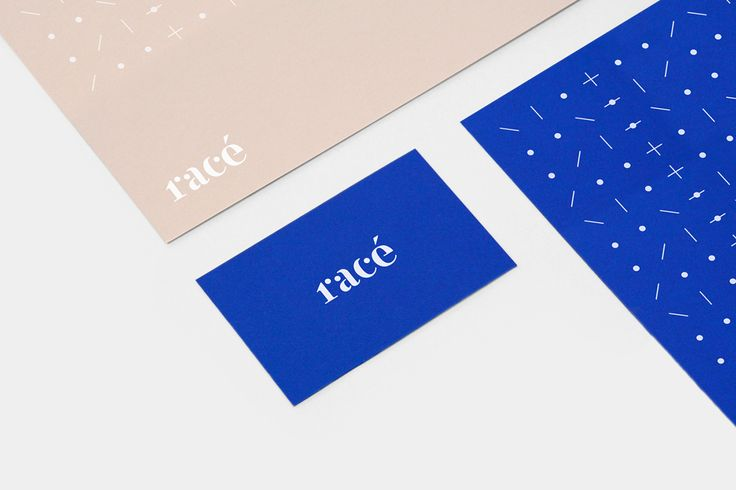 The french wool fashion brand Racé asked us to design there new identity. Through combining both, the company's contemporary sensibilities and its commitment to taditional craftsmanship we created an identity which reflects there passion for knitted fashi…