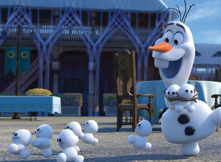 snowgies reine des neiges 2 fever frozen