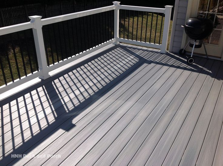 138 best composite low maintenance deck ideas images on for Deck flooring materials