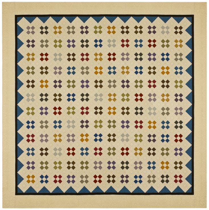 596 best Quilt It - Borders and Sashing images on Pinterest Quilt blocks, Quilt border and ...