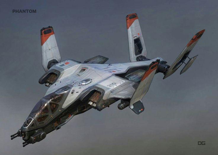 Uma evolução na aviação armada