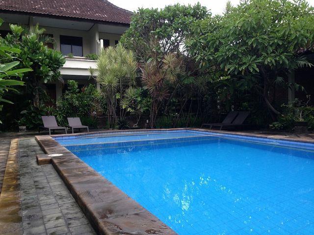 Подскажите район на Бали