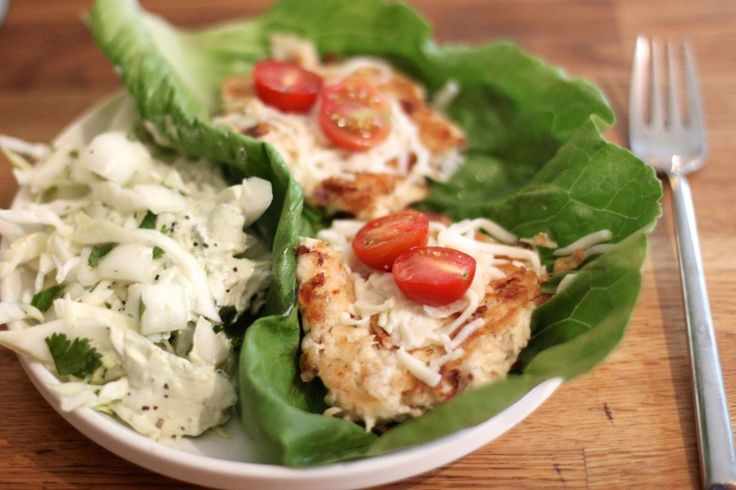 Keto Tuna Cake Recipes: Simple Tuna Cakes Perfect For Lunch! {paleo, Low Carb
