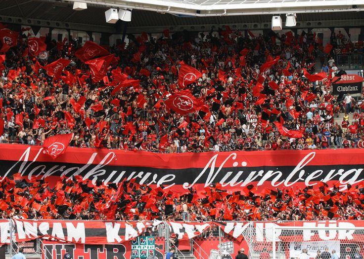 1 FCN | Ultras Nürnberg werden 20! - 1. FC Nürnberg