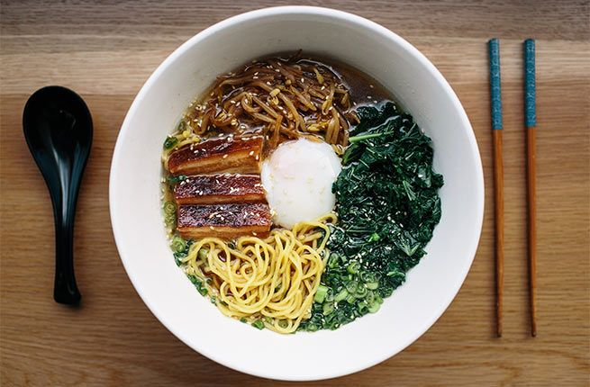 10 Best Noodle Places in the US- UNCLE- Denver, Colorado- Highlands area Gotta check this place out!