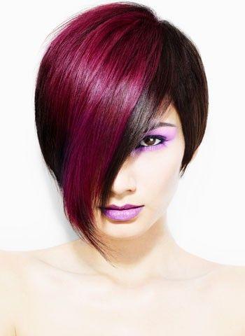 Hairworld.se frisyrbild 2014 - Frisyrbilder- Kvinnor kort hår frisyrbild nummer 721