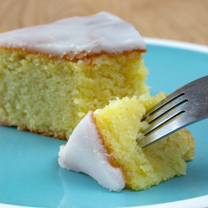 Pin On Cake Au Yaourt