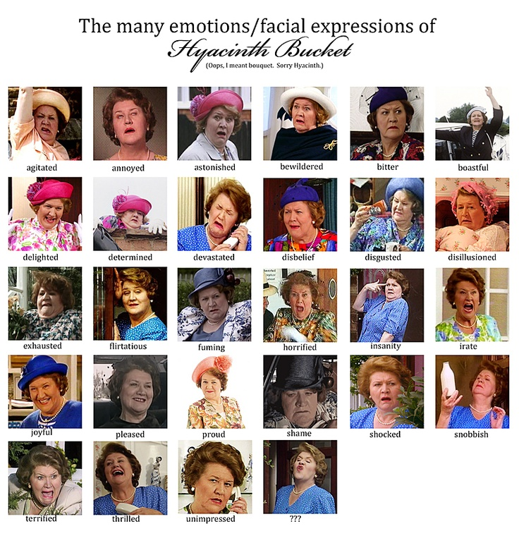 53 Best Keeping Up Appearances Images On Pinterest