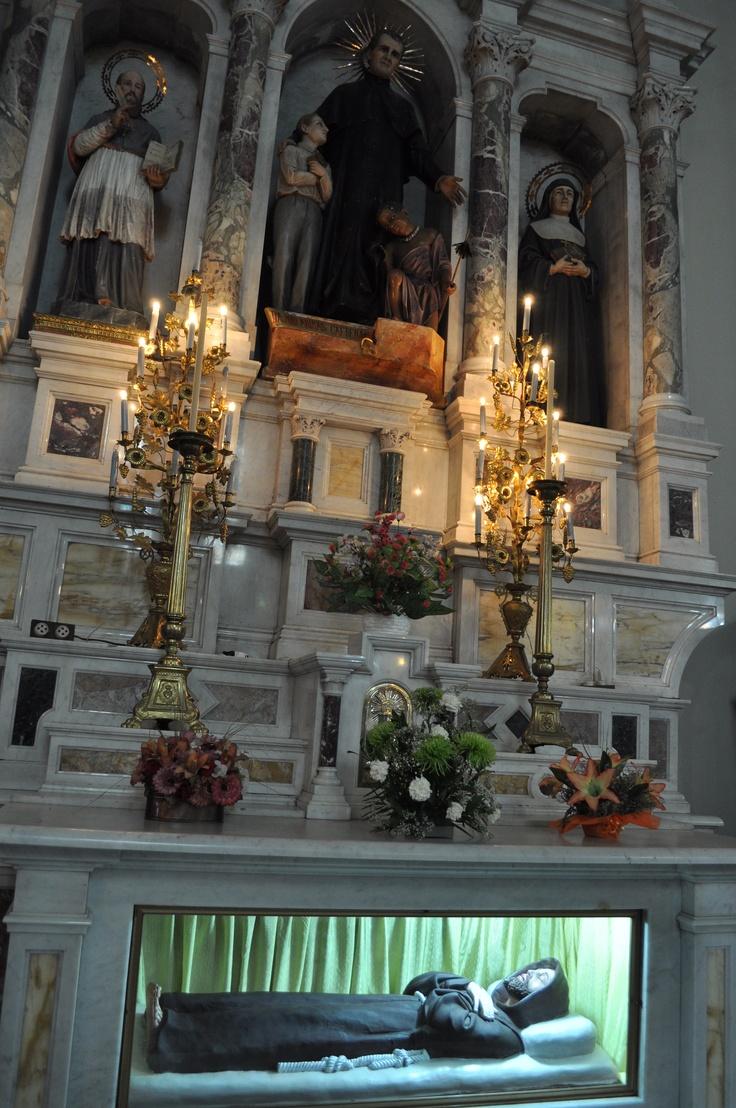 Punta Arenas church