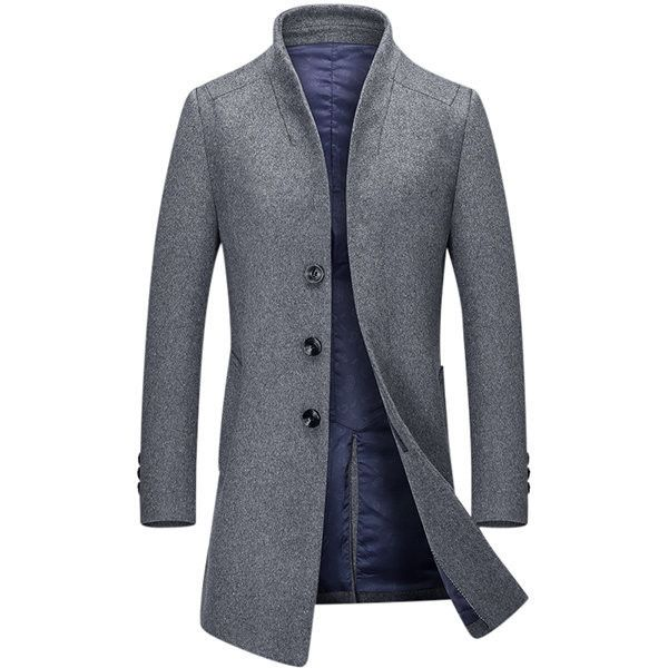 The 25  best Mens wool coats ideas on Pinterest | White dress ...