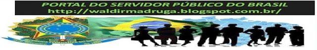 PORTAL  DO  SERVIDOR  PÚBLICO  DO  BRASIL: Eficiência no serviço público é responsabilidade d...