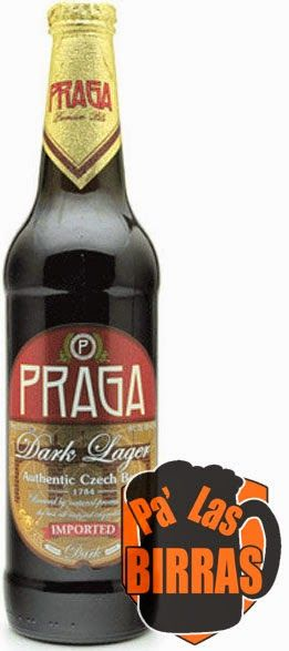 Pa' Las Birras: Praga Dark Lager