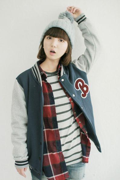 Baek Jae Ah (백재아)