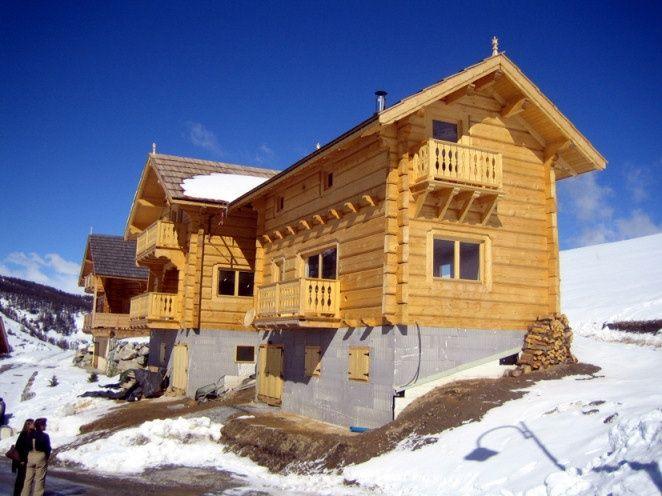 11 best images about casa de madera en valencia on pinterest - La casa de madera valencia ...