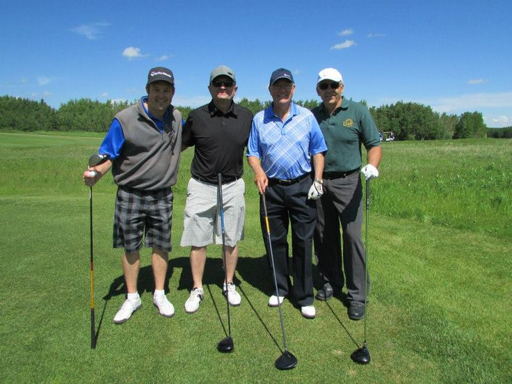 George's Cream sponsors Dean's Golf Tournament benefiting the Undergraduate Scholarship & Bursary Endowed Fund at the University of Alberta.
