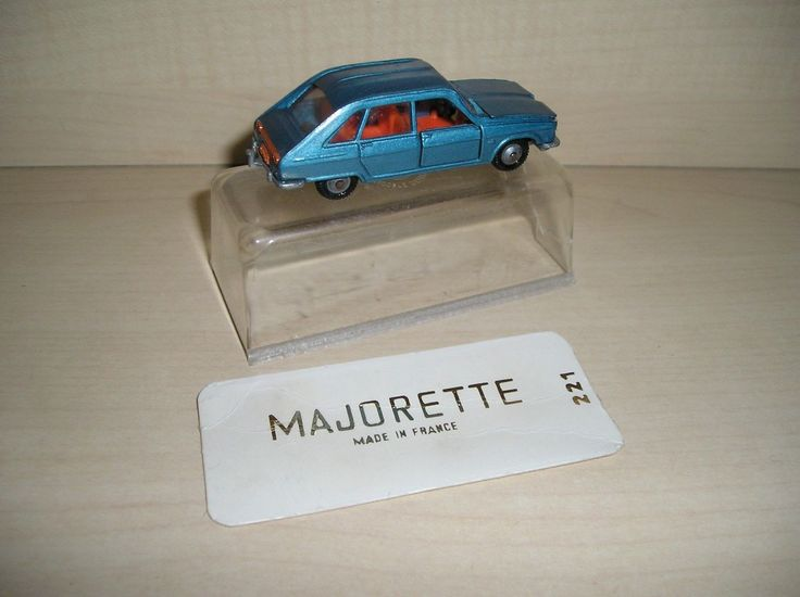 326 best images about majorette voiture miniatures d 39 enfance on pinterest. Black Bedroom Furniture Sets. Home Design Ideas