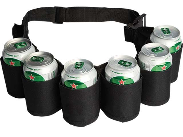 Beer Drinkers Carry Belt at Eco Outdoor   Ignition Marketing Corporate Gifts