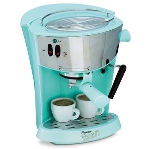 bestron - dld6510 - machine à expresso #cafe #dejeuner
