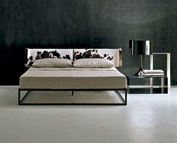 Asha Hug Bed