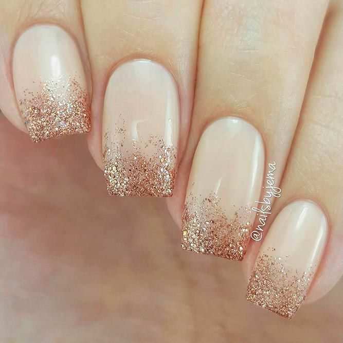 Fresh Ways How To Do Ombre Nails At Home Naildesignsjournal Ombre Gel Nails Ombre Nail Designs Ombre Nails Glitter