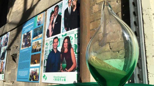 Alla Mostra del Cinema di Venezia la quinta edizione del Green Drop Award