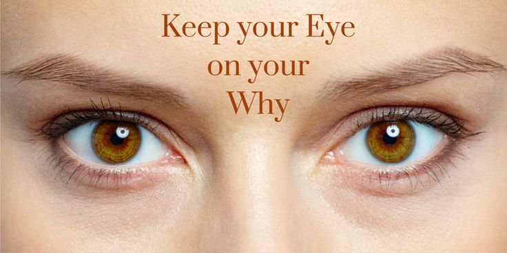 Keep your eye on your why #goodplace2work #acquisitie #powervrouwen #groeien #werkplek #versterkjeondernemerschap
