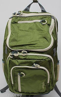 Embark Jartop Elite Cactus Backpack Bookbag 19x13x12 NWT