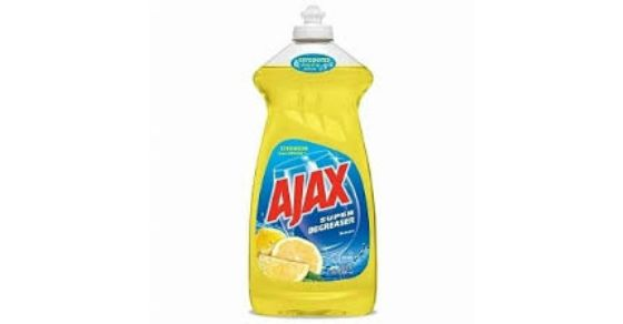 Meijer: Ajax Dish Soap just $.75 w Printable Coupon!