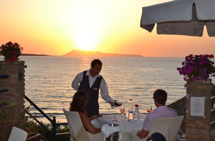 Amazing #Sunset #Corfu