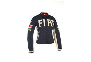 Fiat Ladies Cult Jacket | Clothing | Fiat Merchandise | SG Petch