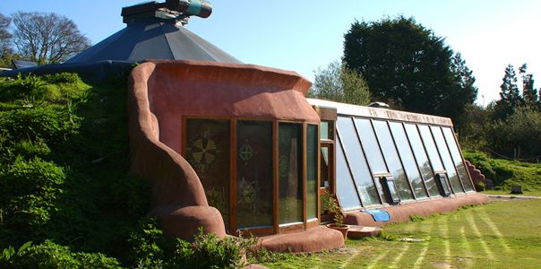 10 Reasons Why EarthShips Are F!