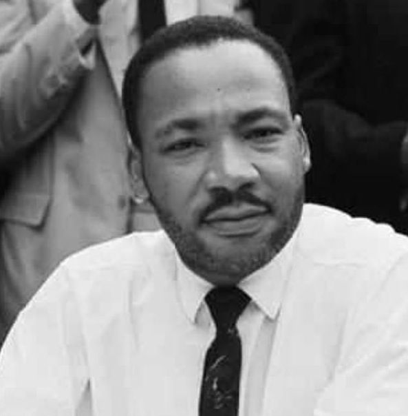 how was martin luther king jr a hero Course hero has thousands of martin luther king jr study resources to help you find martin luther king jr course notes, answered questions, and martin luther king.