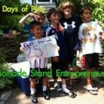 Lemonade Stand Ideas for Young Entrepreneurs: 100 Days of Play :: From PragmaticMom
