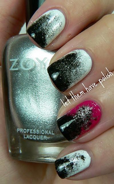 #nailsWhite Based, My Best Friends, Best Friends Wedding, Nails Art, Nails Design, Glitter Nails, Nails Ideas, Nails Polish, Snow White