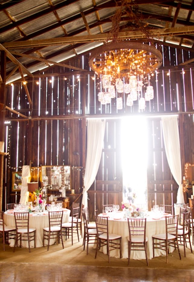 290 Best Images About Country Chic Rustic Weddings On
