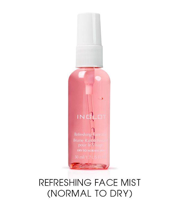 Τα INGLOT υποδέχονται το φθινόπωρο με ένα φρέσκο makeup look, που αναδεικνύει τη φυσική λάμψη του δέρματος μετά το καλοκαίρι. Το Detox Makeup Look χρησιμοποιεί ως ανάλαφρη βάση το Face and Body Bronzer 91 και δίνει ζωντάνια και χρώμα στο δέρμα με το AMC Face Blush 95. To μακιγιάζ των ματιών παραμένει φυσικό, ενώ δίνεταιRead More