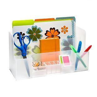 Like-it® Large Desktop Station