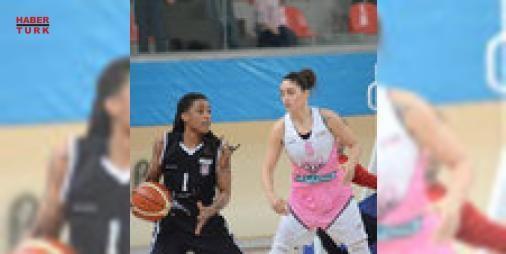 Kartal pes etmedi!: Bilyoner.com Kadınlar Basketbol Ligi play-off çeyrek final ikinci maçında #Beşiktaş, Bellona AGÜ'yü 65-62 yenerek seriyi 1-1 yaptı. Kazanan takımın yarı finale yükseleceği serinin son maçı 26 Nisan Çarşamba günü Kayseri'de oynanacak
