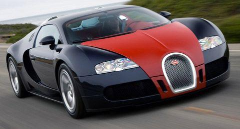 bugatti-veyron-front